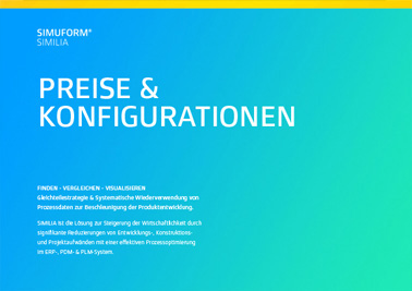 Download: Preisliste