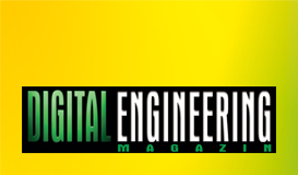Presse Digital Engineering Logo